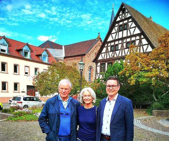 Speyer Hautnah